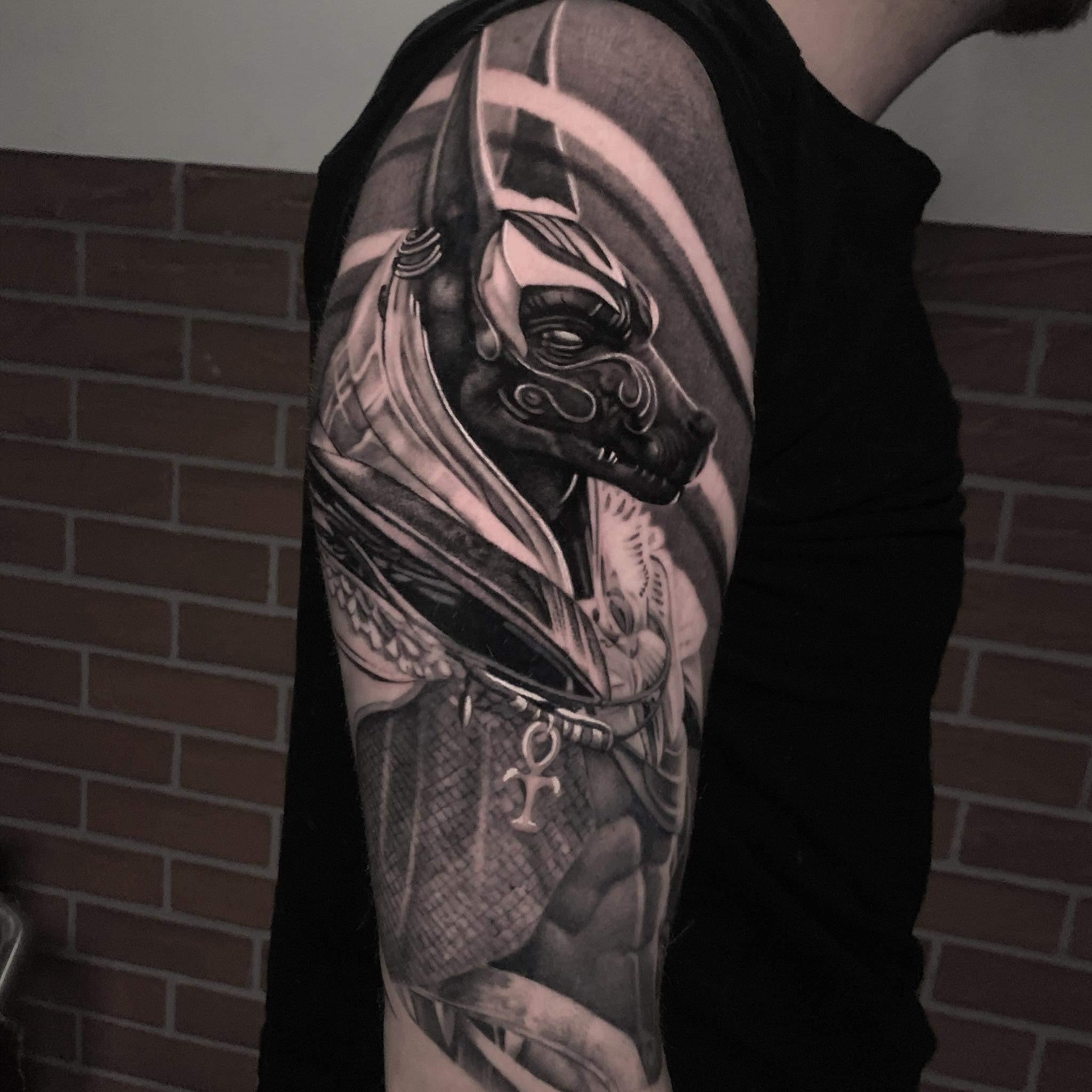 Tattoo fernab von Fulda